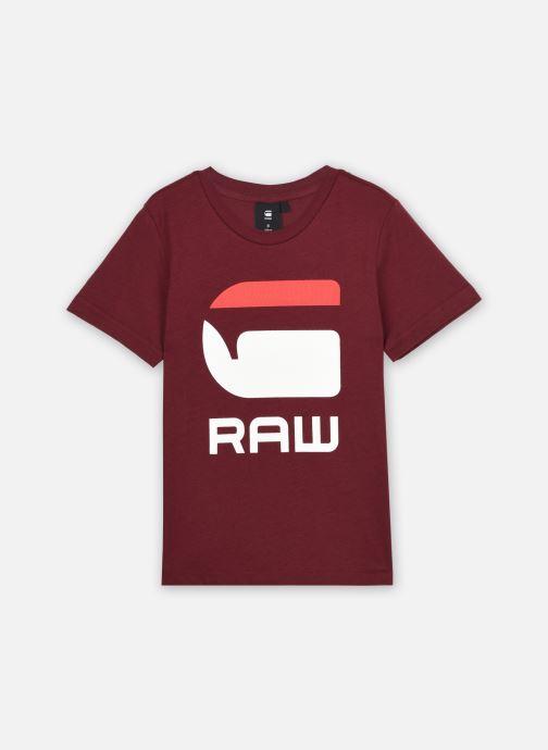 T-shirt - Tee-shirt SS SR10026