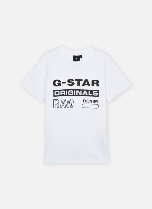 Tøj Accessories Tee-shirt SS SR10036