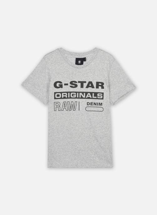 Vêtements Accessoires Tee-shirt SS SR10036