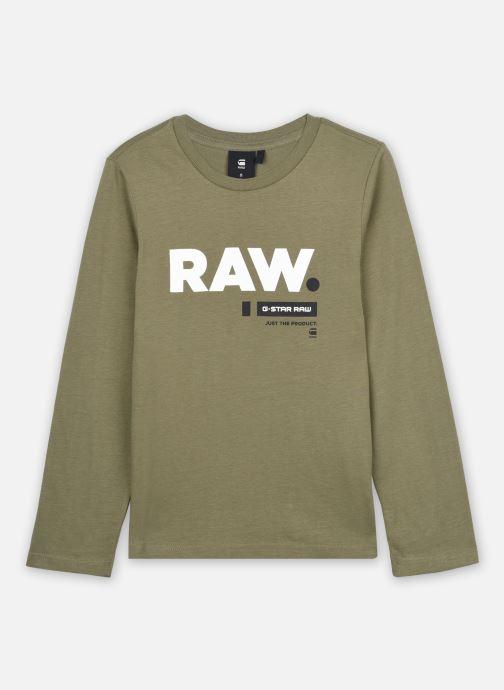 T-shirt manches longues - Tee-shirt LS SR10055