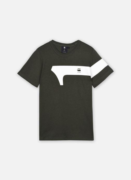Kleding Accessoires Tee-shirt SS SR10076