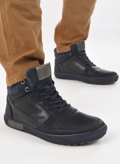 Sneakers Marvin&Co Wivero Blauw onder