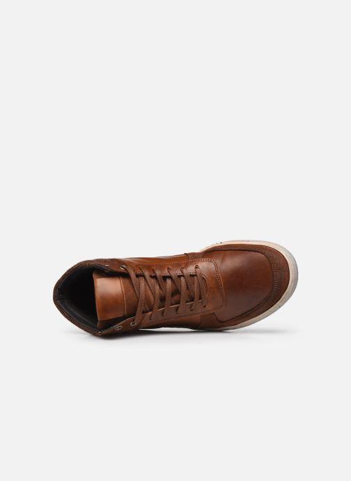 Sneakers Marvin&Co Wivero Bruin links