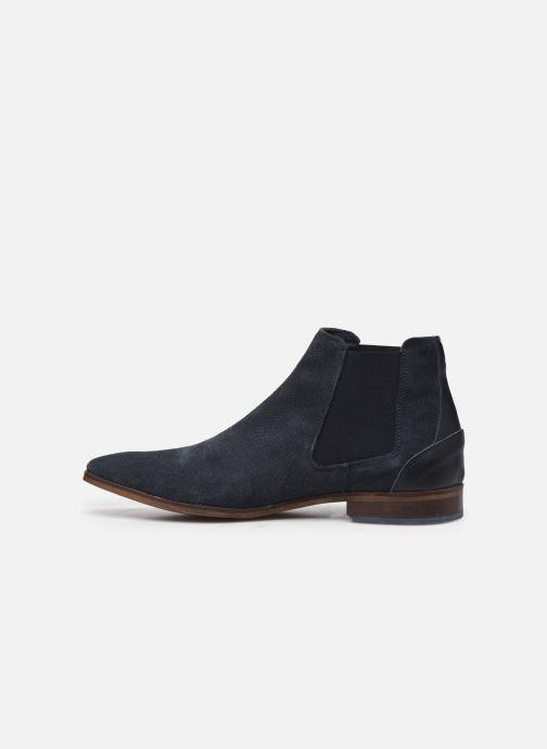 Stiefeletten & Boots Marvin&Co Walkey blau ansicht von vorne