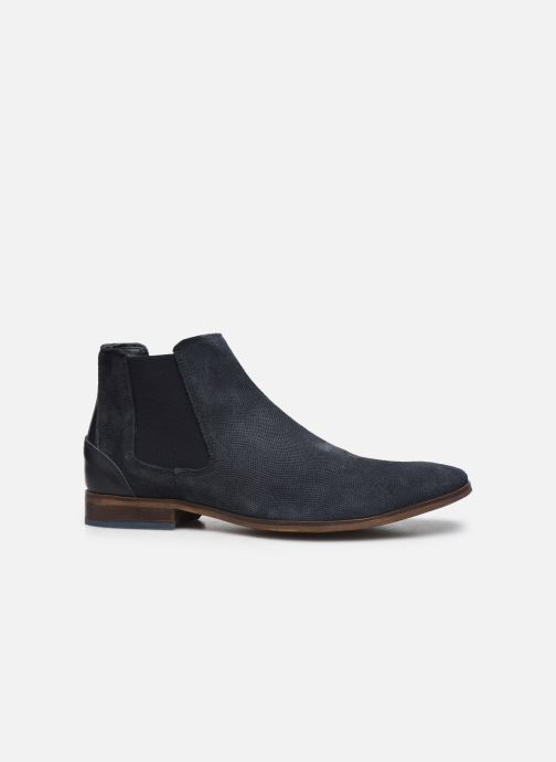 Stiefeletten & Boots Marvin&Co Walkey blau ansicht von hinten