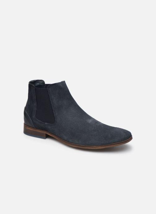 Stiefeletten & Boots Marvin&Co Walkey blau detaillierte ansicht/modell