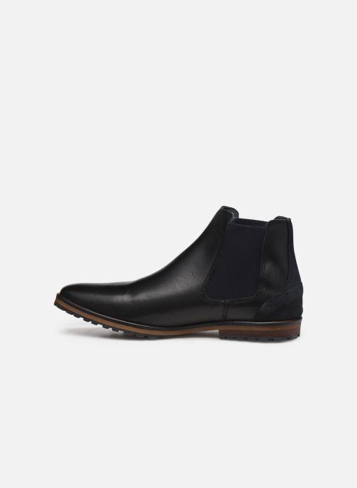 Stiefeletten & Boots Marvin&Co Whalton schwarz ansicht von vorne