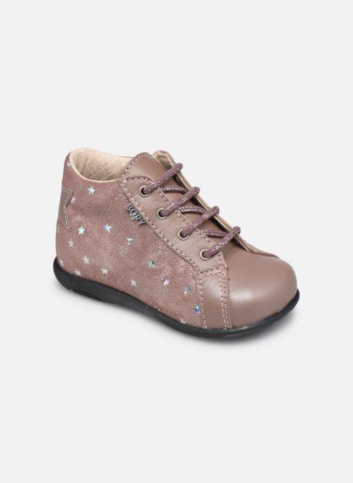 Stiefeletten & Boots Kinder Zenui