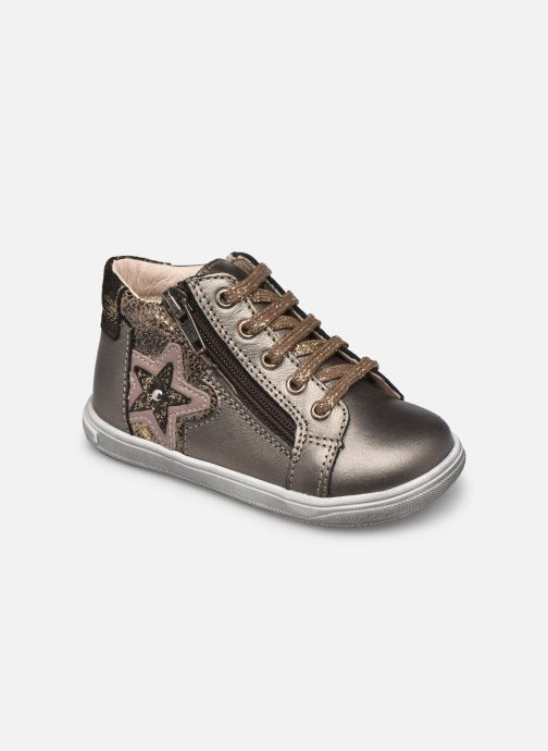 Stiefeletten & Boots Bopy Rozila gold/bronze detaillierte ansicht/modell