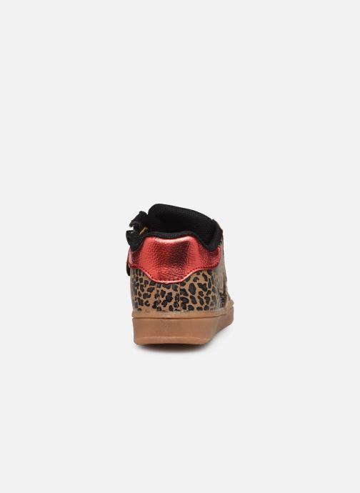Stiefeletten & Boots Bopy Xavita Kouki beige ansicht von rechts