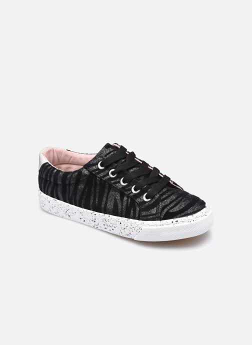 Sneaker Bopy Giona Lilybellule schwarz detaillierte ansicht/modell