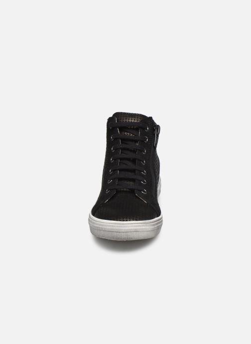 Sneakers Bopy Sia Zwart model