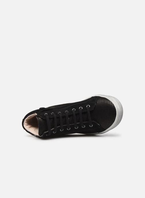 Sneakers Bopy Sia Zwart links
