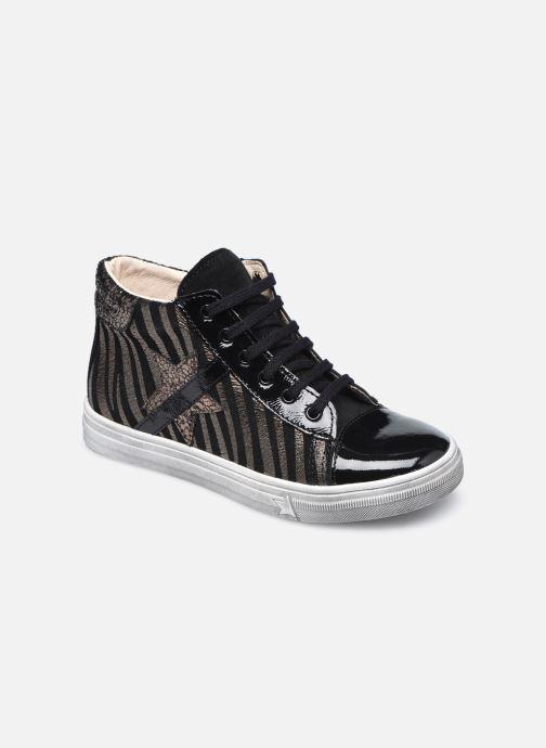 Sneaker Bopy Slovana schwarz detaillierte ansicht/modell