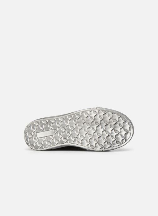 Sneakers Bopy Solavel Zwart boven