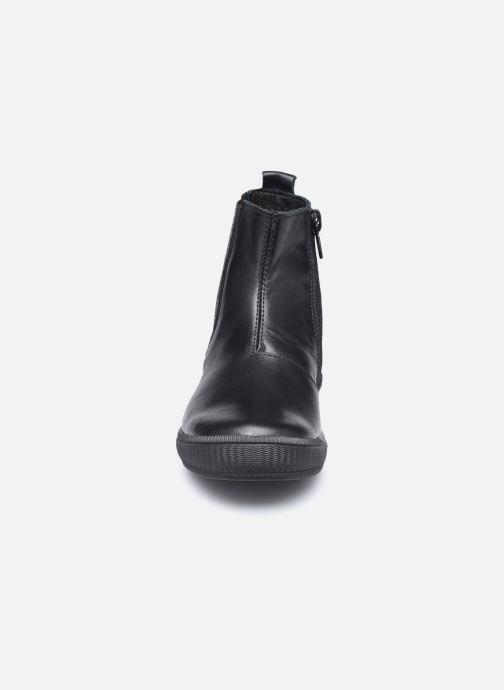 Bottines et boots Bopy Setale Noir vue portées chaussures