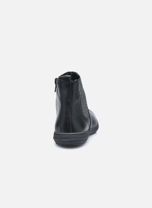 Stiefeletten & Boots Bopy Setale schwarz ansicht von rechts