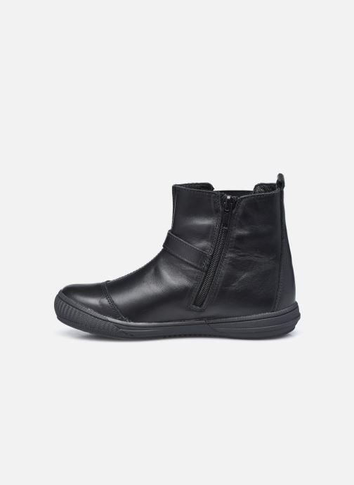 Bottines et boots Bopy Sirofla Noir vue face