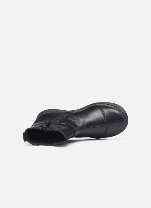 Stiefeletten & Boots Bopy Sirofla schwarz ansicht von links