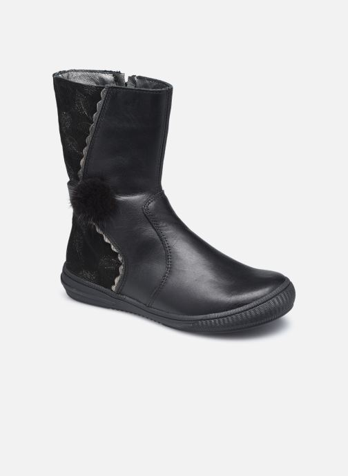 Stiefel Bopy Surielle schwarz detaillierte ansicht/modell