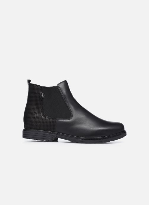 Bottines et boots Bopy Selisou Noir vue derrière