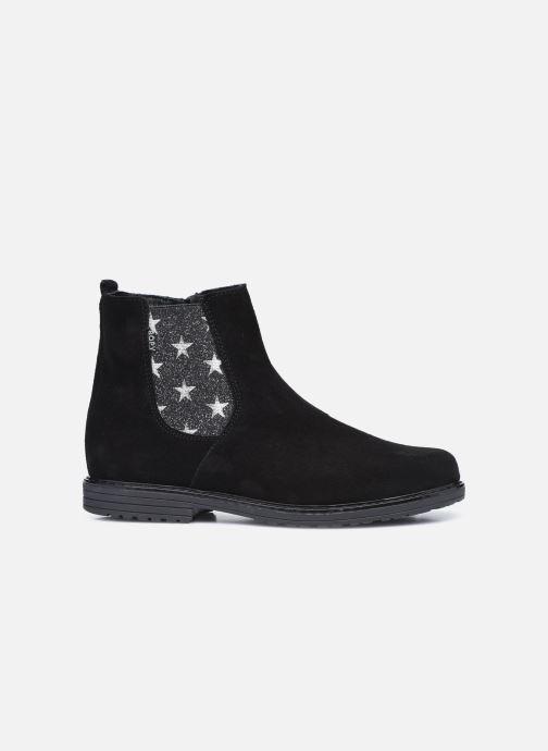 Bottines et boots Bopy Sultane Noir vue derrière