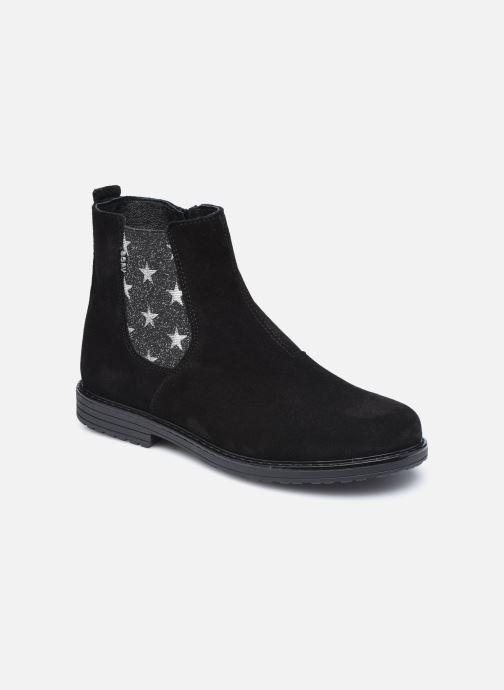 Bottines et boots Bopy Sultane Noir vue détail/paire