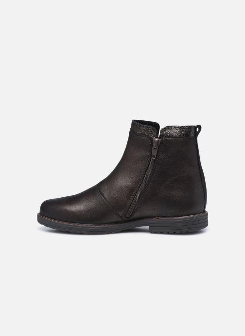 Boots en enkellaarsjes Bopy Sebella Goud en brons voorkant