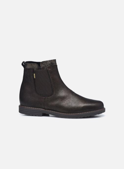Boots en enkellaarsjes Bopy Sebella Goud en brons achterkant