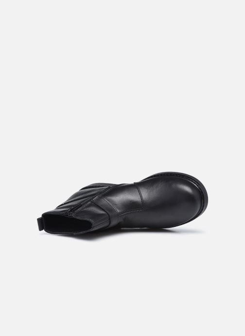 Bottines et boots Bopy Stanala Noir vue gauche