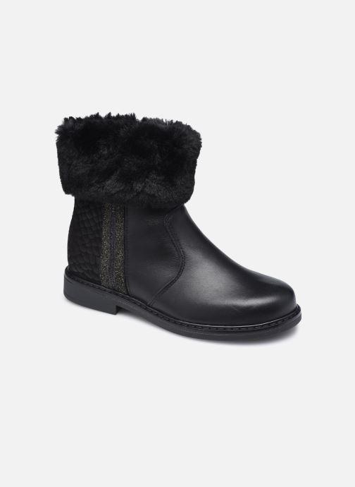 Stiefeletten & Boots Bopy Sesport schwarz detaillierte ansicht/modell