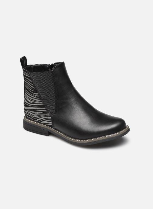 Boots en enkellaarsjes Kinderen Itoma Lilybellule