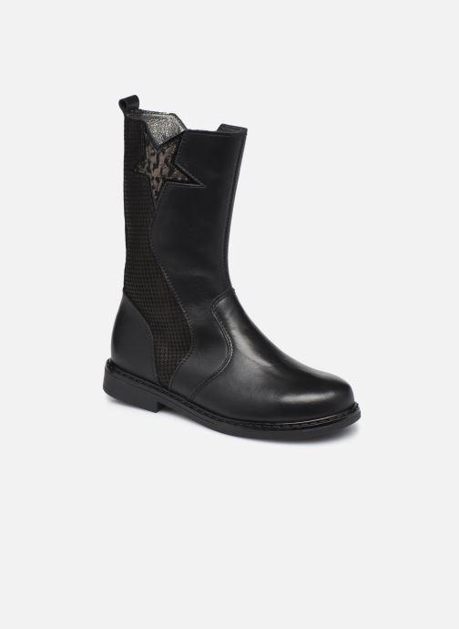 Stiefel Bopy Sapoli schwarz detaillierte ansicht/modell