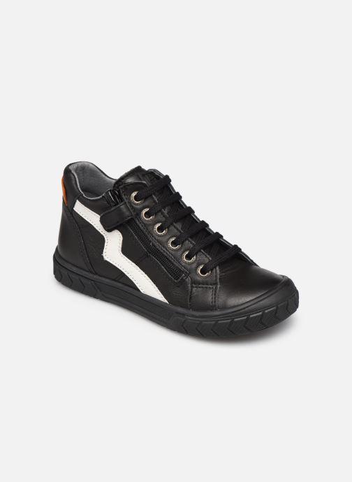 Sneakers Bopy Vibus Zwart detail