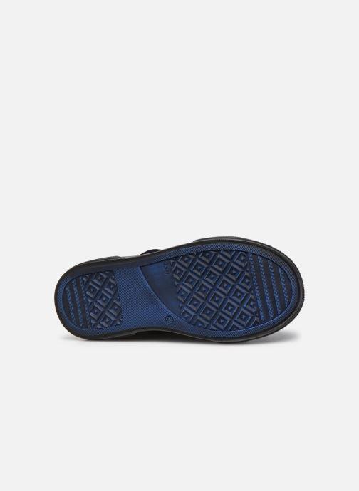 Sneaker Bopy Vilar blau ansicht von oben