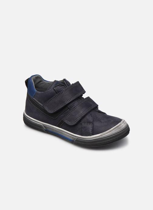 Sneaker Bopy Vilar blau detaillierte ansicht/modell