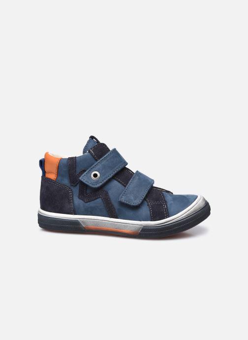Sneakers Bopy Vemivel Blauw achterkant