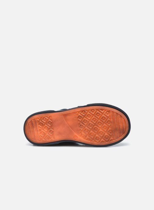 Sneakers Bopy Vemivel Azzurro immagine dall'alto