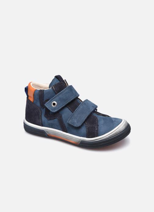 Sneakers Bopy Vemivel Blauw detail