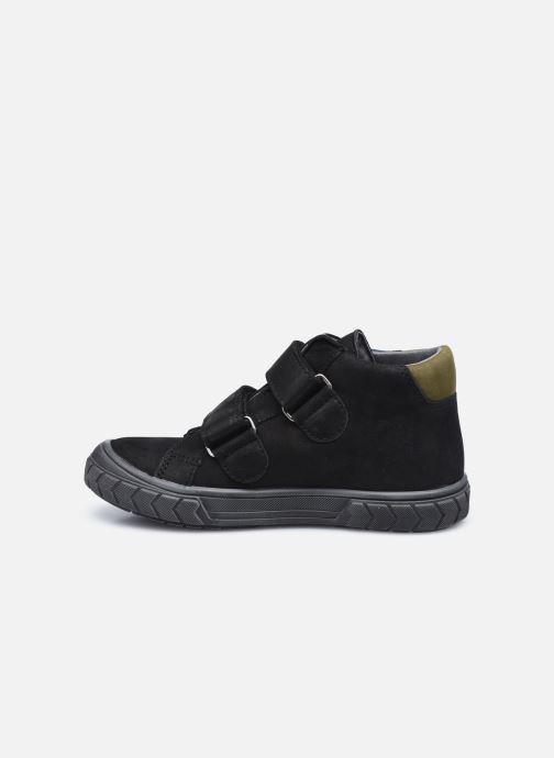 Sneakers Bopy Vartan Nero immagine frontale