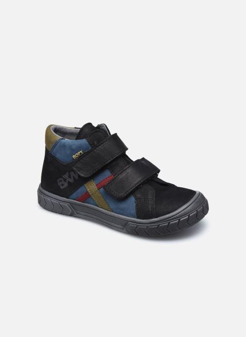 Sneakers Bopy Vartan Nero vedi dettaglio/paio