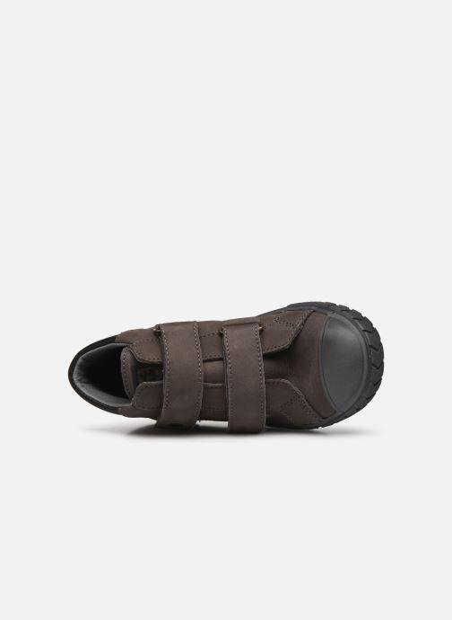 Sneakers Bopy Valeno Grigio immagine sinistra