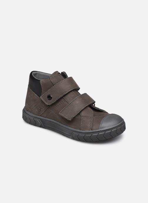 Sneakers Bopy Valeno Grigio vedi dettaglio/paio