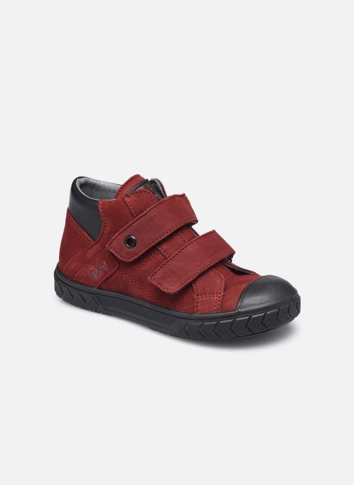 Sneaker Bopy Valeno weinrot detaillierte ansicht/modell
