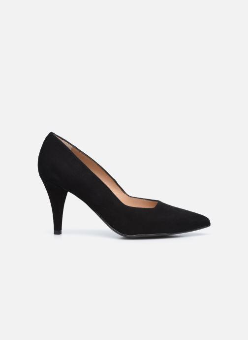 Zapatos de tacón Unisa TANELI Negro vistra trasera