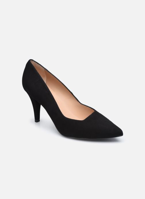 Zapatos de tacón Unisa TANELI Negro vista de detalle / par