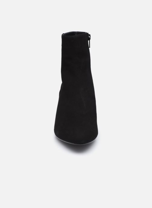 Stiefeletten & Boots Unisa MARLIN schwarz schuhe getragen