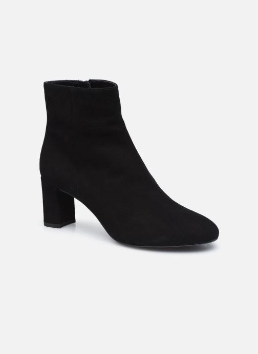 Bottines et boots Unisa MARLIN Noir vue détail/paire