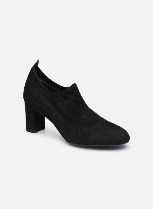 Stiefeletten & Boots Unisa MESI schwarz detaillierte ansicht/modell