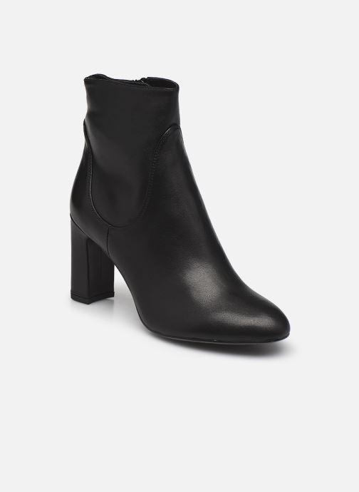 Stiefeletten & Boots Unisa UDELLA schwarz detaillierte ansicht/modell